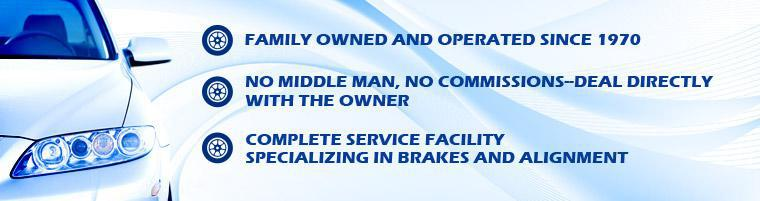 Apollo Tire & Battery has been family owned and operated since 1970